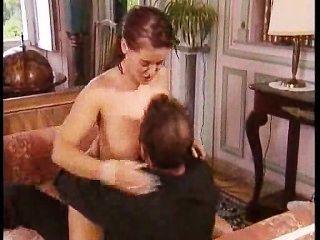 Sandra Brust: Busty Nice Slut