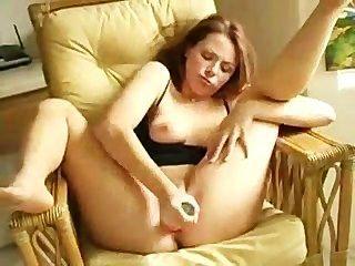 Masturbating Then Cumming