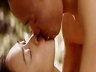 Nude Asian Scenes