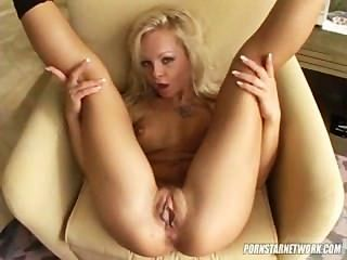 Perfect Sharka Blue Doing Anal Is A Must See!