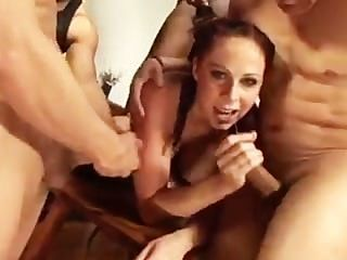 Gianna Michaels Blowbang 1