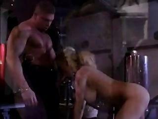 Carmen Luvana Really Rides Dillon Hard