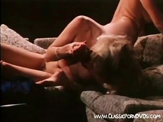 Classic Lesbians Sucking Pussy