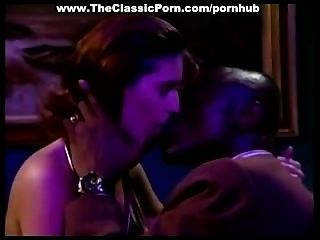 Interracial Anal Classic Porn Movie