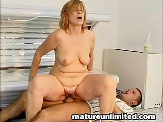 Moms Passion Of The Pussy