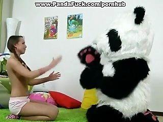 Fun Sex Things To Do With Panda