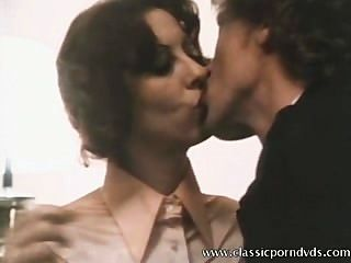 Classic Porn Liquid Lips Amazing Pussy Eater