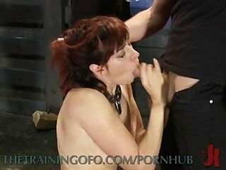 A Four Slave Training