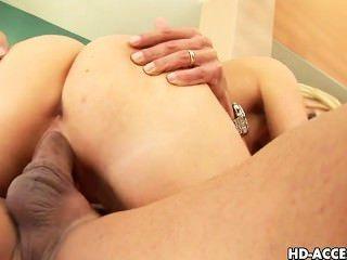 Busty Blonde Big Tit Slut Devon Lee Hardcore