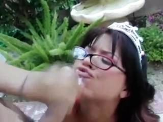 Eva Angelina Cumshot Compilatiom