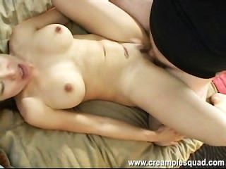 Li Yong Asian On Creampie Squad