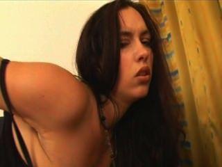She Got Some Nice Big Swinging Titties