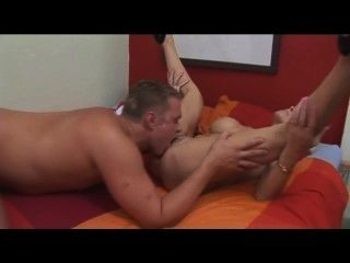 Mature Lady Shows Him How To Fuck High Quality