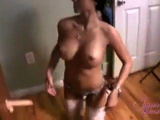 Janessa Doggy Style