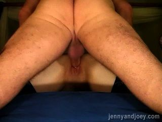 Creampie & A Tiny Squirt