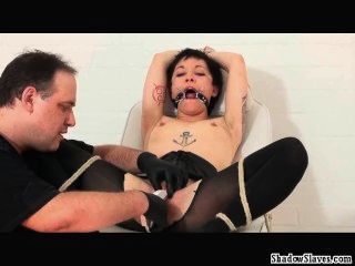 Extreme Asian Medical Fetish And Hardcore Piercing Bdsm Of Japanese Slaves