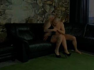 Great German Orgy