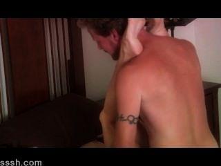 Loving Boyfriend Bring His Girlfriend To An Intense Orgasm