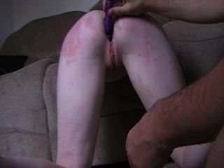 She Takes An Ass Pounding And Loves The Ride