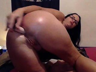 Tina Tigue Perez Quintanar Anal Madness