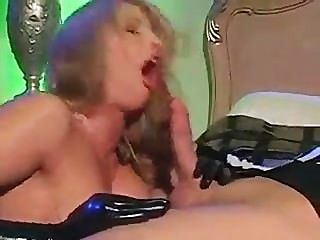 Milf With Great Tits