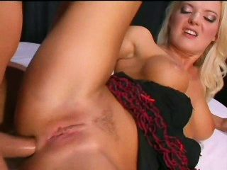 Barbara Summer, Alex Sanders