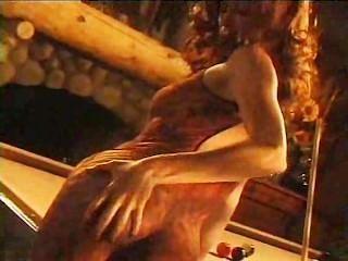 Aimee Milf Pussy Rubbing