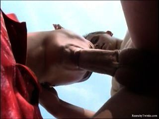 Two Guys Love Cock Each Other