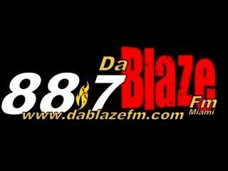In The Mix Dablazefm Miami