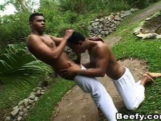 Gay Beefy Ass Fuck