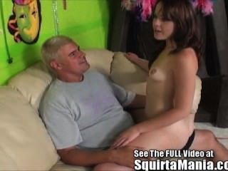 Izzy Ryder Cannot Be Fucked Hard Enough!