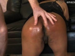 Sexy Asshole Squirting