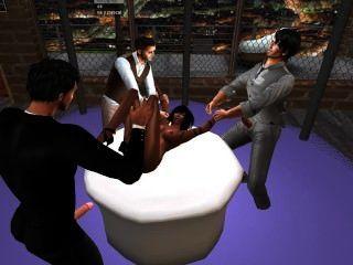 Viol Au Sexcafé