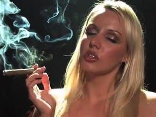 Cigar Light Match Sexy