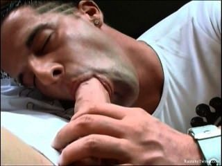 The Price For A Ride Hot Twink Hitchiking