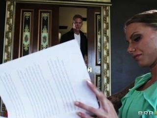 Slutty Professor Juelz Ventura Fucked