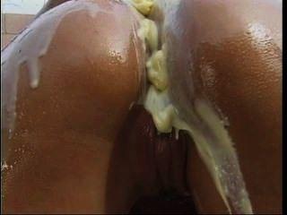 Bettie Cockers Perverted Kitchen - Scene 4