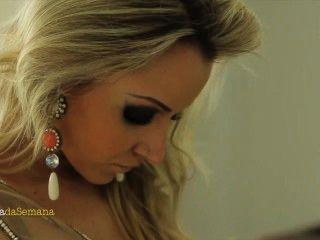 Pâmela Sophiatti - Bella Of Week Brazil