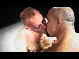 Backroom Muscle Daddies - Scene 5