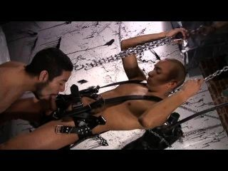 Raw Power Bottoms - Scene 1