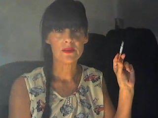 British Mature Smoker #4