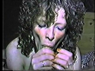 Ilona Sucks Cock