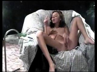 Sexy Smoker Anacreonte