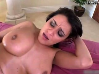 Hardcore Fuck With Pornstar Charley Chase