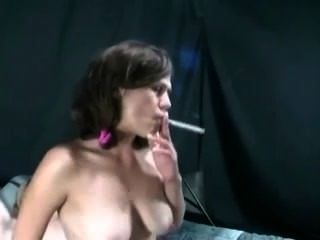 Smoking Video 004