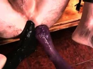 Plug My Butt