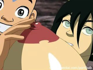 Last videosex air the avatar bender