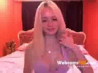 Webcam Masturbation - Super Hot Teen Spreading Thong