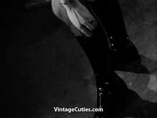 Femdom Whips And Loves Her Female Slave