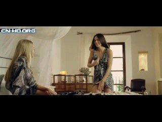 Estella Warren, Sarah Butler – The Stranger Within Nude, Sex Scene